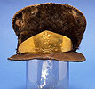 Пехотная каска - 1786 - The infantry cap