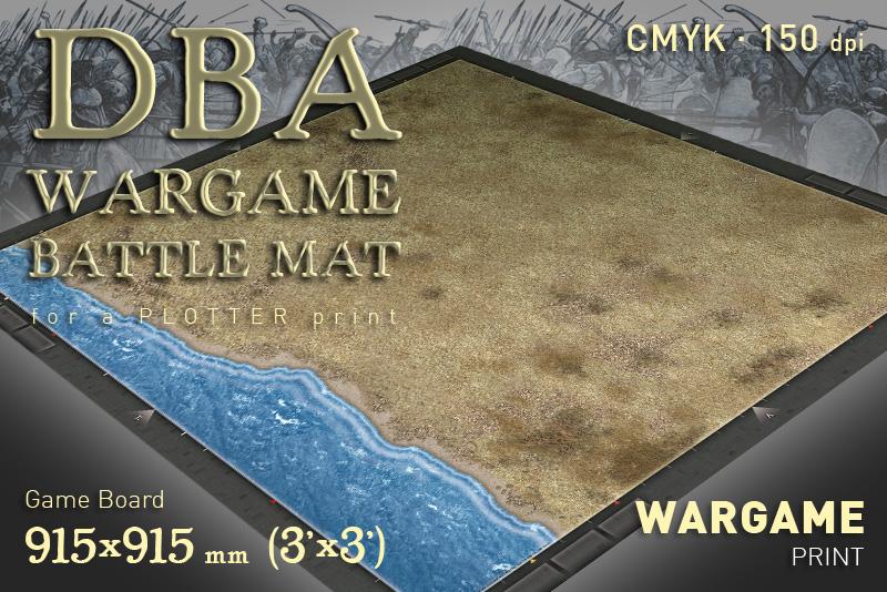 Battlemat DBA