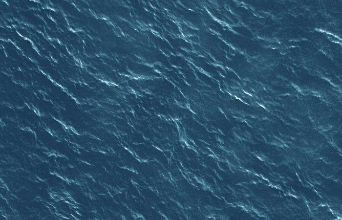 Wargame Battle mat (Sea plain 054)
