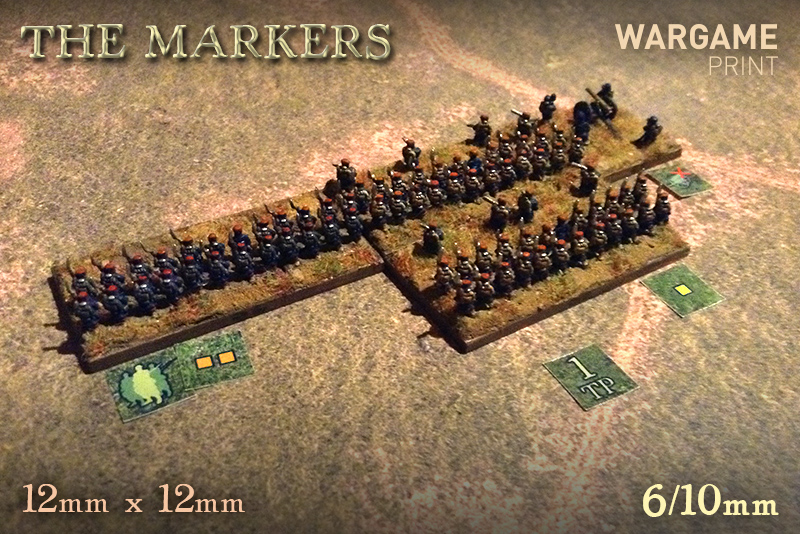 The FPW Polemos markers